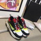 Fashion Edda Dior Men Shoes Size 42