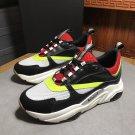 Fashion Edda Dior Men Shoes Size 45