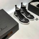 Fashion Edda Dior Men Shoes Size 41