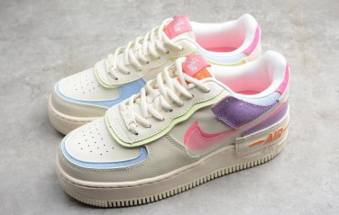 air force 1 shadow beige pale ivory