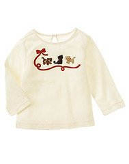 Glamour Kitty Top size 3T