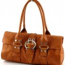 """amanda: Italian Leather Shoulderbag"