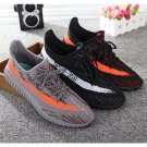 Men's SPORTS YEEZY1 350 BOOST TRAINERS FITNESS GYM SPORTS RUNNING SHOCK SHOES