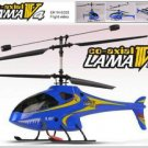 ESKY LAMA V4 4-CHANNEL RC HELICOPTER **FREE USB CABLE & SIMULATOR SOFTWARE + FREE US SHIPPING**