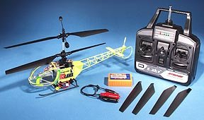 ESKY LAMA V3 4-CHANNEL RTF RC HELICOPTER **FREE US SHIPPING**