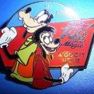 Japan Disney Pin 100 Years Of Magic - A GOOFY MOVIE 1995 LE