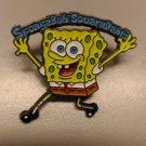 Universal Studios Spongebob Squarepants Pin