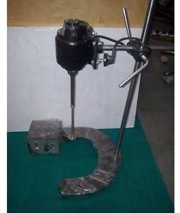 Laboratory Stirrer Mixer upto 4000 RPM