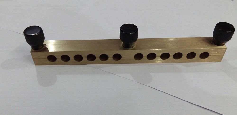 Suppository Mold/Mould 12 Hole Extra Grip Heavy Duty