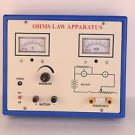 Ohm's Law Apparatus Hobby Educational Science
