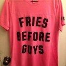 Victoria's Secret PINK Graphic T-shirt Size L