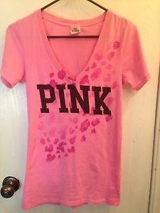 Victoria's Secret PINK T-shirt Size XS