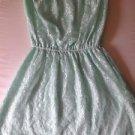 NWOT Victoria's Secret Lace Dress Size Small