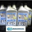 5 qt.Cerma Evo motor oil with STM3-special intro price.