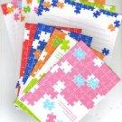 Japan Cru-x Happy Puzzle Lettersets
