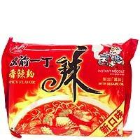 Japan Brand Nissin Instant Noodle - Spicy Favour