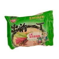 Japan Brand Nissin Instant Noodle - Tonkotsu Favour