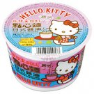 Japan Hello Kitty Cup Noodles -- Soy Sauce Favour (free gift inside)