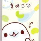 Japan San-x Mamegoma Memopad (Food) KAWAII