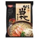 Japan Brand Nissin Hokkaido Noodle - Kegani Crab Favour