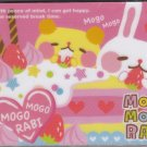 JAPAN Kamio Mogo Mogo Rabi Notepad (large memo pad) Kawaii