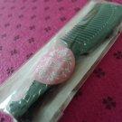 Korea Etude House Flower Pattern Comb