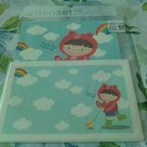 Korea Hello My Friend Lettersets KAWAII