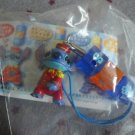 JAPAN Disney Stitch Handphone Strap KAWAII