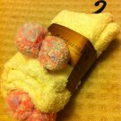Japan Tutuanna Brand Fur Softy Socks Kawaii
