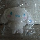 JAPAN Sanrio Baby Cinnamoroll Doll Chain KAWAII