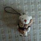 Cute Bear Handphone strap