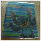 Japan Disney Stitch Folder (26 holes) KAWAII