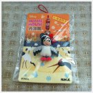 JAPAN Disney Minnie Mouse Bird Handphone Strap KAWAII