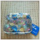 Japan Stitch Transparency Pouch KAWAII