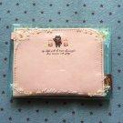 Korea Jetoy Bear Card Pouch KAWAII