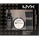 NYX Prep And Finish 3 PC. Set NEW IN BOX