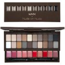 NYX Set Makeup - Nude On Nude Palette NEW IN BOX
