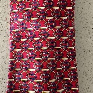 Authentic Paolo Gucci Silk Neck Tie