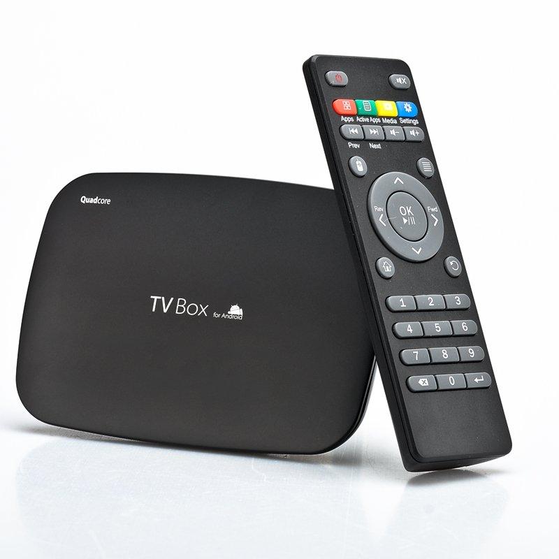 Amlogic S805 Android 4.4 TV Box