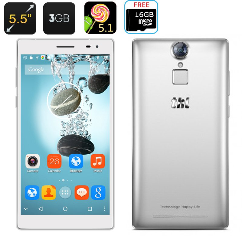 THL T7 Smartphone