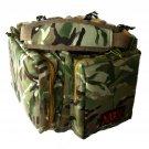 NATO® Tactical Survival™ Gun Range Bag Woodland Camo