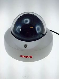 Used Bolide Super High Res. Color Indoor Dome camera 36IR/30M.