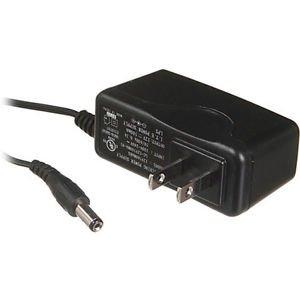 DC 12V 500mA Adapter / Transformer / Power Supply