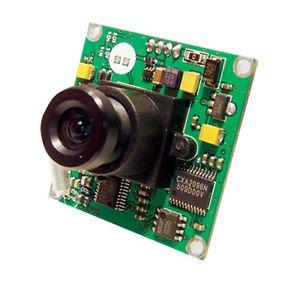 Micro High Resolution Day & Night Board Camera BC2003HDN mini spy Surveillance