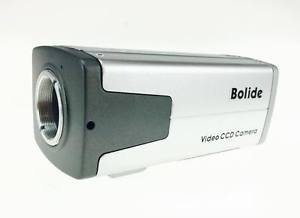 """Used 1/3"""" Sony CCD Day & Night Color Surveillance Camera"""