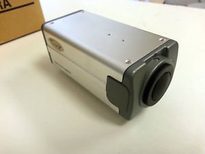 Used High Resolution Color CCTV Camera with Lens