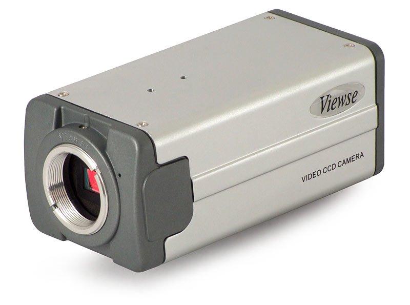 High Resolution Color CCTV Camera VC-923H