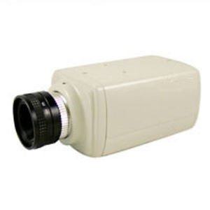 "1/3"" Sony HQ 540 TVL High Resolution Box Camera"