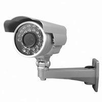 IP66 Vari Focal IR Cut DSP CCD Camera BE1025-100IR
