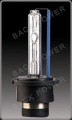 HID Xenon Bulb D4
